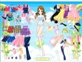 Joc Air Fairy Dress up Online - jocuri online