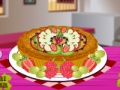 Joc Apple Pie Decoration Online - jocuri online